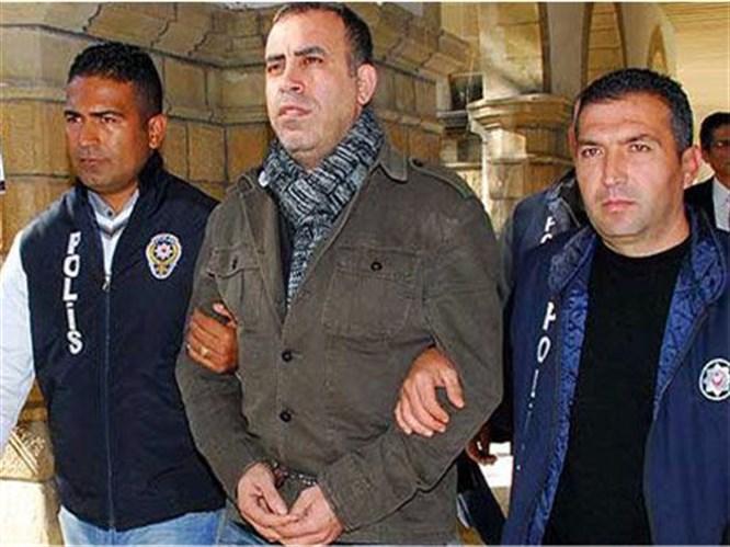 Haluk Levent'e 1 ay hapis